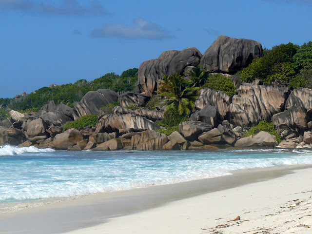 Grand Anse (La Digue)