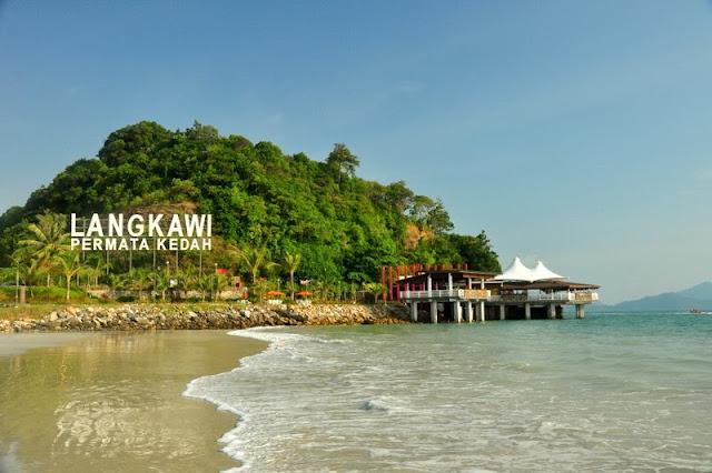 Pulau-Langkawi-Island