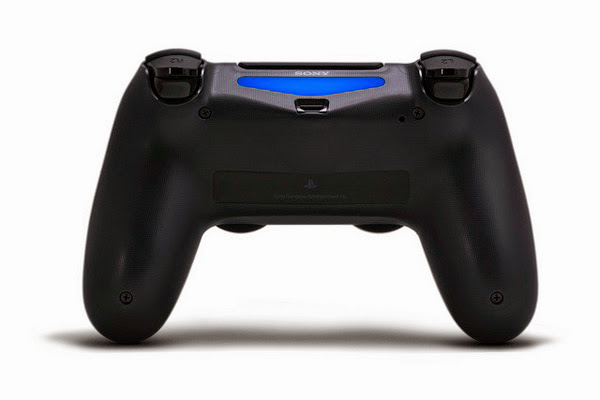 Sony xác nhận PlayStation 4 có giá bán 399 USD 7