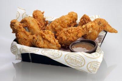 chicken, food press