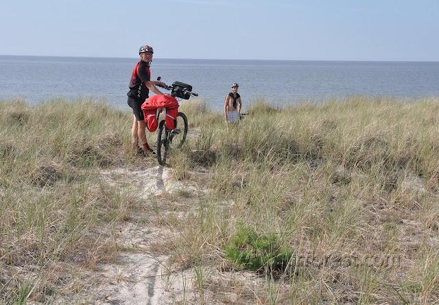 Велосипедом по Балтийскому побережью Польши. Остров Буян. DSC_0924_1024