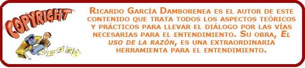 Ricardo García Damborenea