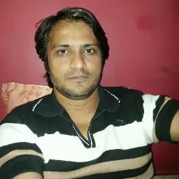 Jayesh Chavan