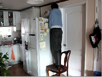 sửa tủ lạnh tại thanh hóa
