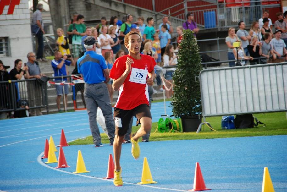 2014-Championnats suisses jeunesse
