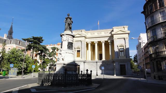 El Casón del Buen Retiro, Calle de Alfonso XII, 28, 28014 Madrid, Spain