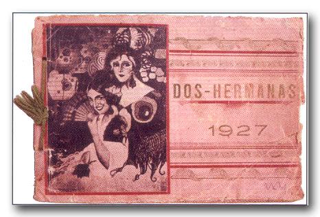Revista de Feria 1927