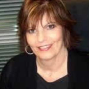 Vicki Rubin