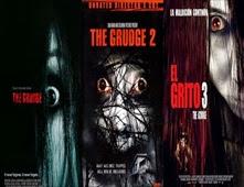 سلسلة افلام الرعب The Grudge