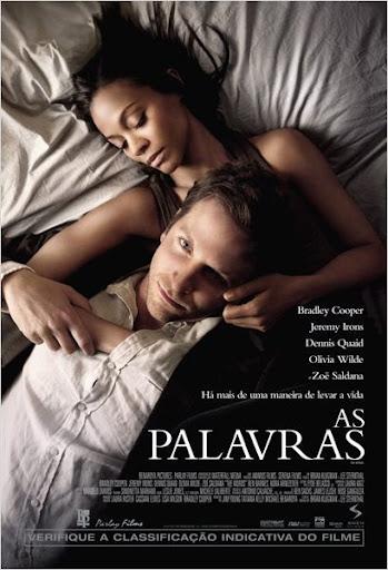 Download – As Palavras – BDRip AVI Dual Áudio + RMVB Dublado