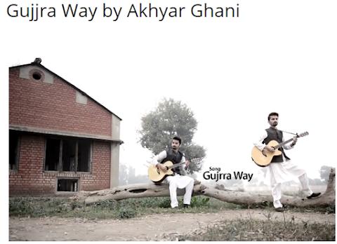 Gujjra Way by Akhyar Ghani