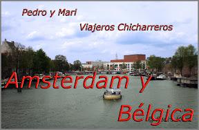 Amsterdam y Bélgica