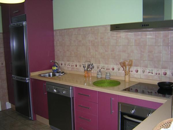 decoración juvenil: Decoración cocinas