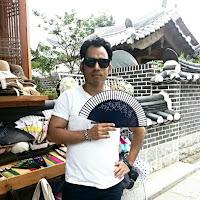 Binod K Khadka's avatar