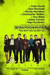 Seven Psychopaths - 7 kẻ tâm thần