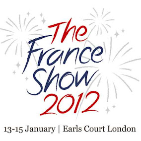 The France Show 2012 Poster