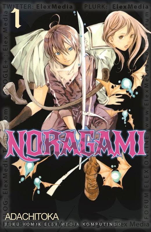 Noragami Adachitoka