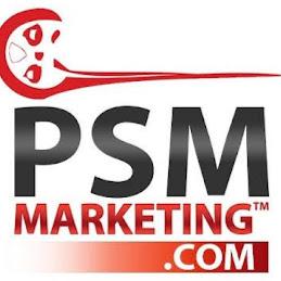 Powersports Marketing logo