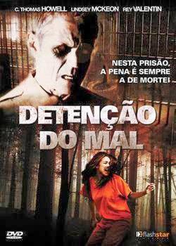 Filme Poster Detenção do Mal DVDRip XviD Dual Audio & RMVB Dublado