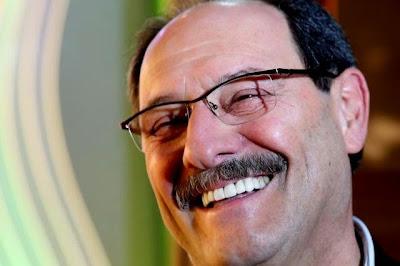 Jos� Ivo Sartori ser� o novo governador do RS<br>Foto Parceira Clic RBS
