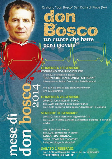 mese di don Bosco