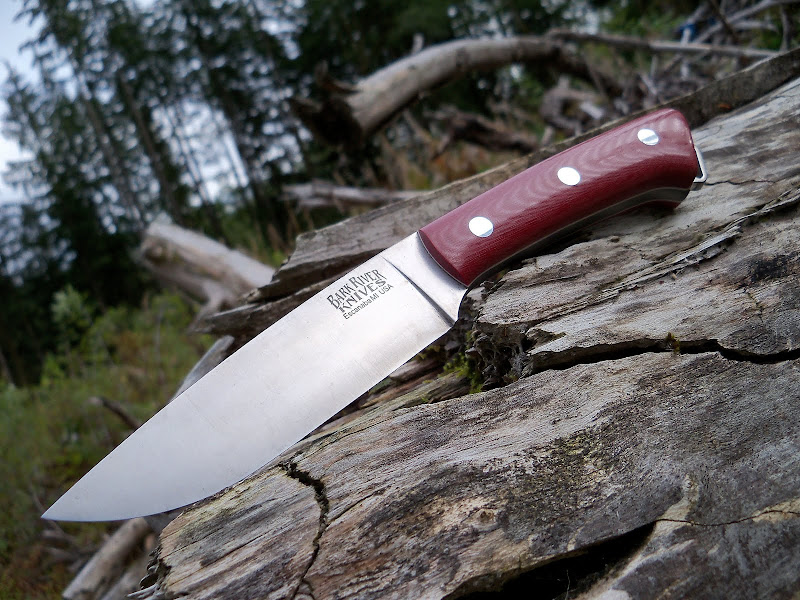 Bark River | Bushcraft USA Forums