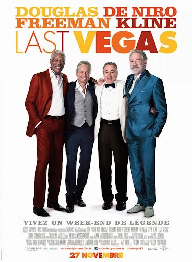 Last Vegas - Bộ lão xì teen