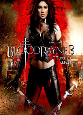Download Bloodrayne 3 AVI Dual Áudio RMVB Dublado
