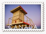 CANADIAN STAMP NO POSTMARK