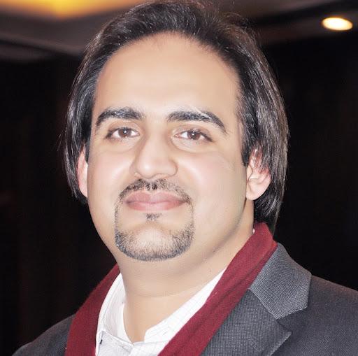 Ali Babar Photo 26