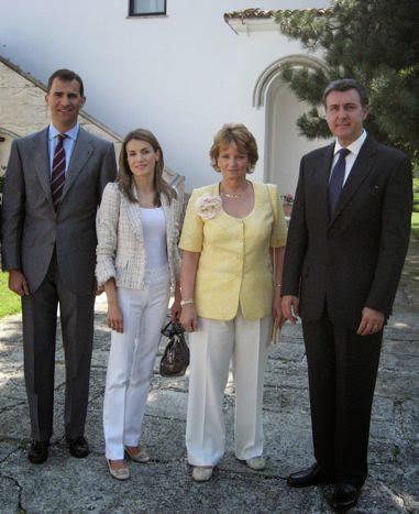 Regele Felipe al VI-lea al Spaniei se va întâlni, în septembrie, cu Principesa Margareta și Principele Radu