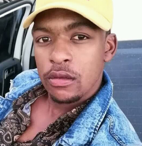 Zakhele Mhlaba