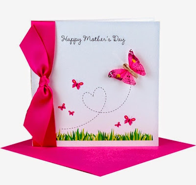 MadewithLoveDesigns: Mother's day Card