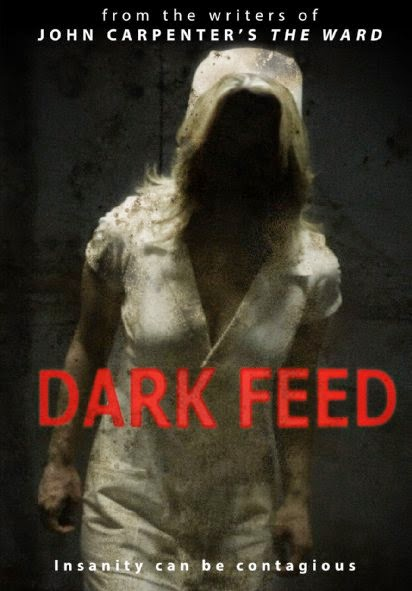 Poster Of English Movie Dark Feed (2013) Free Download Full New Hollywood Movie Watch Online At Alldownloads4u.Com