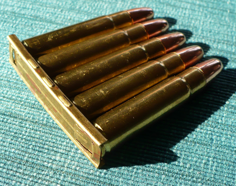8mm Mauser ammo clips? - thegreatmodel8 remingtonsociety com