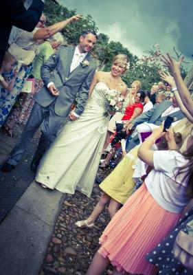weddings, tips + tricks