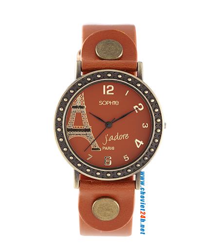 Đồng hồ thời trang Sophie Luiza - WPU227