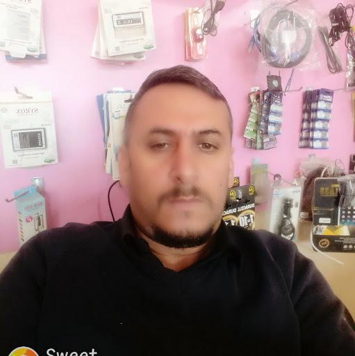 Mehmet Acikgoz