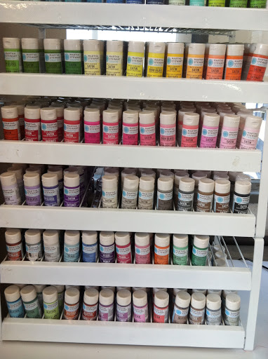 We are obsessed with our new way of displaying MSC Paint!