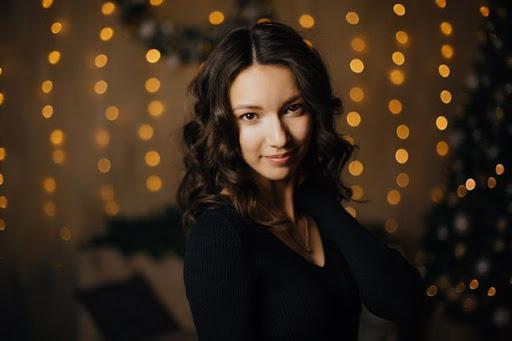 Olesya Kim Photo 4