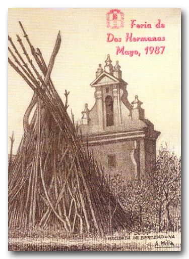 Revista de Feria 1987
