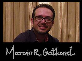 Marcio R. Gotland
