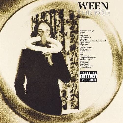 Ween The Pod