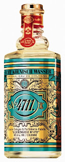 4711 Cologne review