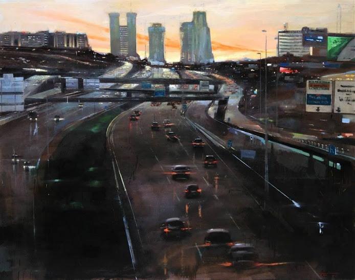 Cristobal Perez Garcia,Exposicion,Sala Pepe Rubio,Pintura,Noticias,Arte