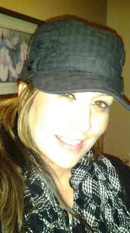 Rebecca Vasquez