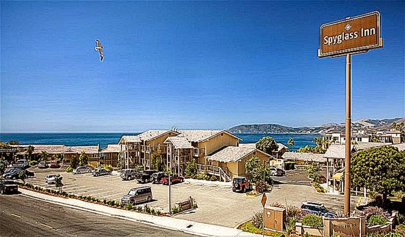 Book Spyglass Inn Pismo Beach California   Hotels