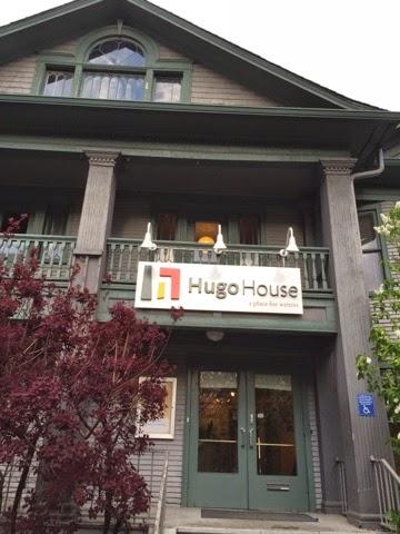 hugo house classes