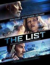 The List - Bản danh sách