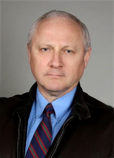 Заместитель заведующего кафедры по научной работе - д.э.н., проф. Захарченко Виталий Иванович